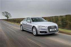 New Audi A6 (2015 - 2017) review
