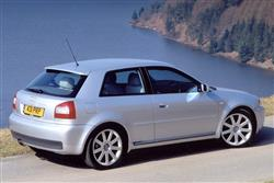 New Audi S3 (1996 - 2003) review