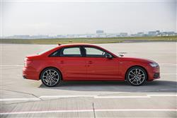 New Audi S4 (2008 - 2016) review