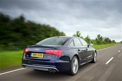 New Audi S6 (2012 - 2017) review