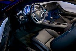 New Chevrolet Camaro (2010 - 2015) review