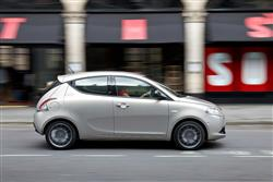 New Chrysler Ypsilon (2011 - 2015) review
