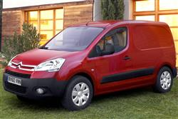 New Citroen Berlingo (2008-2015) review
