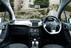 New Citroen C3 (2009 - 2013) review