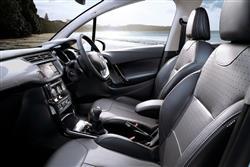 New Citroen C3 (2013 - 2016) review