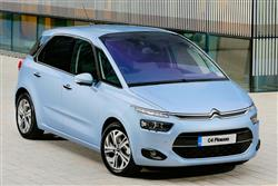 New Citroen C4 Picasso (2013 - 2016) review