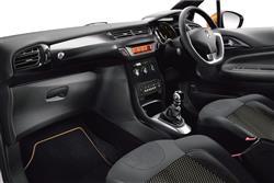 New Citroen DS3 (2014 - 2015) review