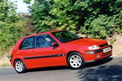 New Citroen Saxo (1996 - 2003) review