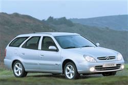 New Citroen Xsara (1997 - 2000) review