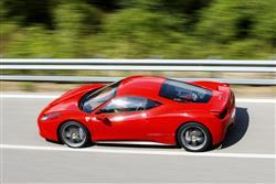 New Ferrari 458 (2010 - 2018) review