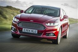 2014 - 2018) Ford Mondeo MK4 review | Exchange and Mart