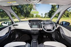 New Citroen Grand C4 Picasso (2016 - 2018) review
