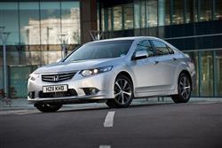 New Honda Accord (2011 - 2015) review