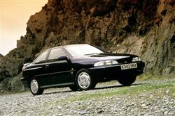 New Hyundai S Coupe (1990 - 1996) review