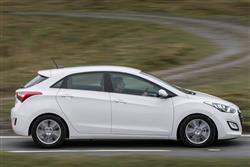 New Hyundai i30 (2015 - 2017) review
