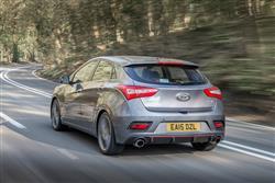 New Hyundai i30 Turbo (2015 - 2017) review