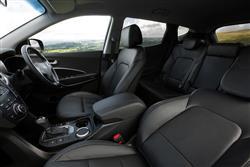 New Hyundai Santa Fe (2012 - 2017) review