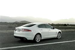 New Jaguar XF (2011 - 2015) review