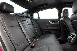 New Jaguar XFR (2011 - 2015) review