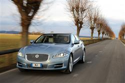 New Jaguar XJ (2009 - 2015) review