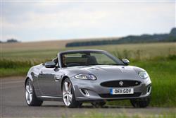 New Jaguar XKR (2011 - 2015) review