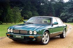 New Jaguar XJ8 (1997 - 2003) review