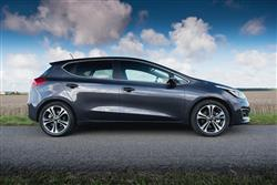 New Kia cee'd (2015-2017) review