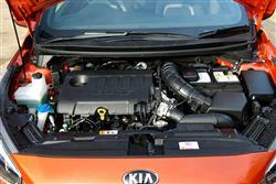 New Kia pro_cee'd (2012-2015) review
