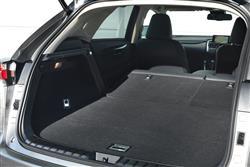 New Lexus NX (2014 - 2016) review