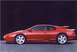 New Lotus Esprit (1993 - 2003) review