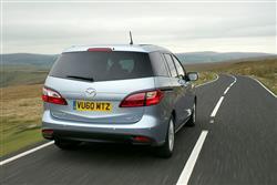 New Mazda5 (2010 - 2016) review