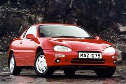 New Mazda MX-3 (1991 - 1998) review
