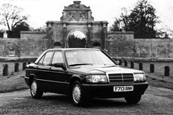 New Mercedes-Benz 190 (1983 - 1993) review