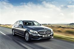 New Mercedes-Benz C-Class Saloon & Estate (2013 - 2017) review