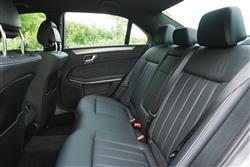 New Mercedes-Benz E-Class (2013 - 2016) review