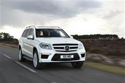 New Mercedes-Benz GL-Class (2013-2015) review