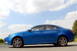 New MG6 (2011 - 2015) review