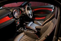 New MINI Coupe (2011 - 2015) review
