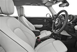New MINI 3-Door Hatch F56 (2014 - 2018) review