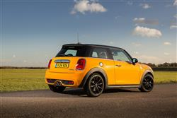 MINI Hatch Cooper S 'F56' / 'F55'
