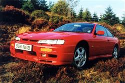 New Nissan 200 SX (1994 - 2001) review