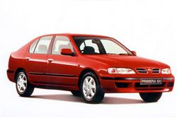 New Nissan Primera (1990 - 1999) review