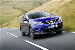 New Nissan Qashqai (2014 - 2017) review