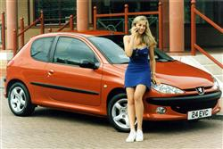 New Peugeot 206 (1998 - 2009) review
