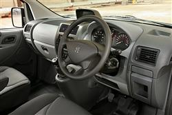 New Peugeot Expert (2006 - 2016) review