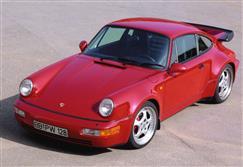 New Porsche 911 (1965 - 1994) review
