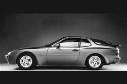 New Porsche 944 (1982 - 1991) review