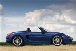 New Porsche Boxster '981 Series' (2012-2016) review