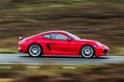 2012 2016 Porsche Cayman Review Exchange And Mart