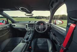 New Porsche Macan (2014 - 2018) review